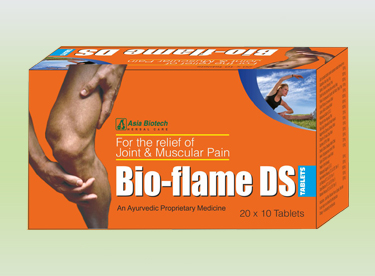 Bioflame DS-Tablet