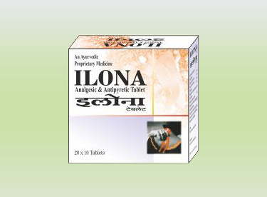 Ilona -Tablet